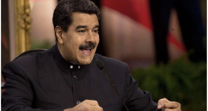 El último zarpazo de Maduro contra los medios: cierra radios, acosa periodistas y amenaza a las webs