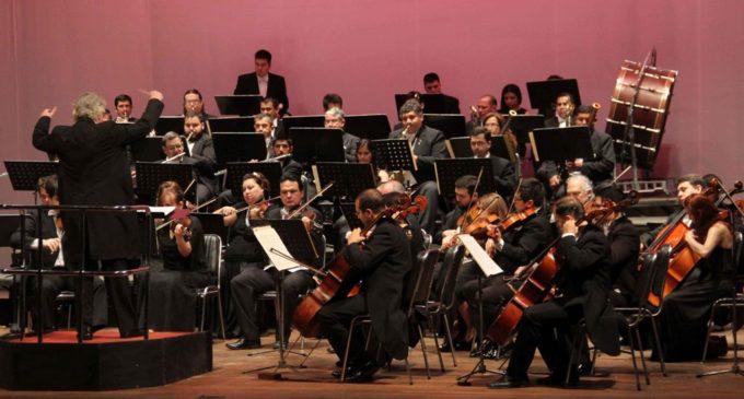 Gran Gala Sinfónica Francesa