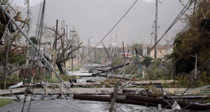 Puerto Rico necesitará varios meses para empezar a recuperar la normalidad