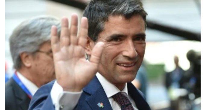 Crisis en el Gobierno de Uruguay: renunció el vicepresidente Raúl Sendic