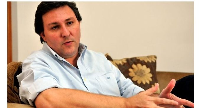 """Rafael Filizzola: """"La crisis y el juicio político de 2012 deben constituir una lección para la Alianza"""""""