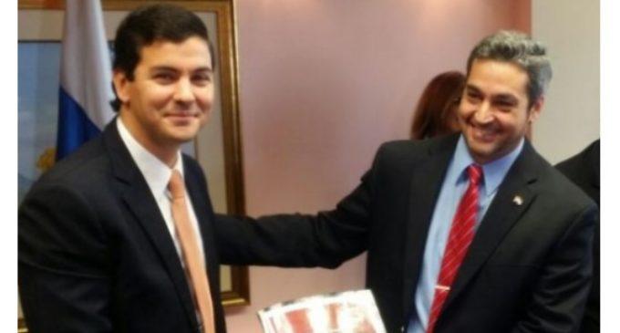 A pesar de división, el Partido Colorado tiene todo para seguir en el poder, dice el Dr. Estigarribia