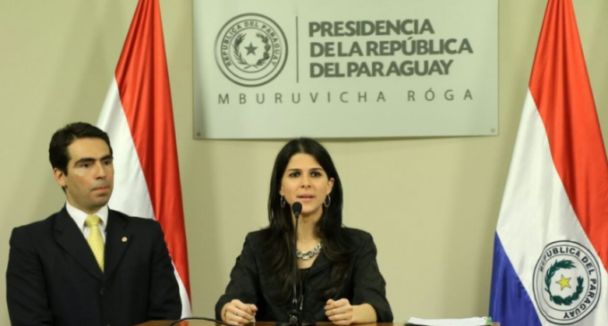 Cartes designa a nueva ministra para Juventud