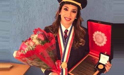 Piloto paraguaya renuncia por acoso