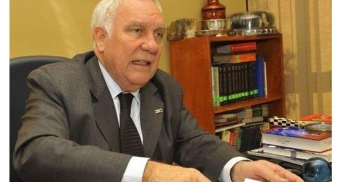 La propuesta del Frente Guasu sería aceptada por PLRA, dice Saguier