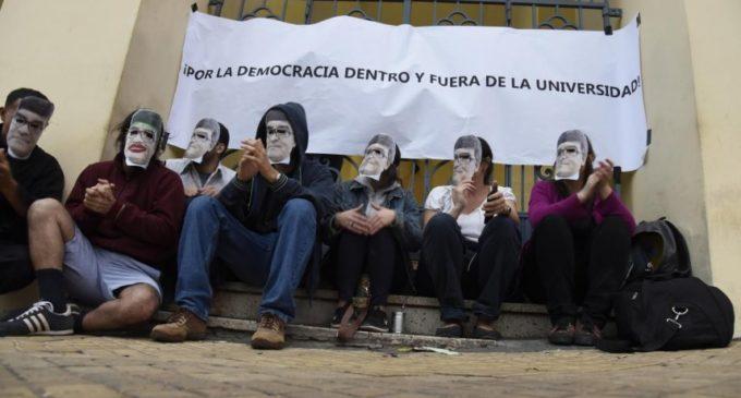 Fracasó acuerdo entre estudiantes y autoridades de la UCA