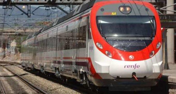 Ferrocarriles del Paraguay continuará con proyecto de Tren de Cercanías, a pesar de pretensiones de MOPC