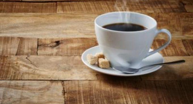 El café mejora la resistencia física
