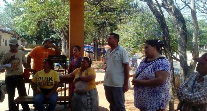 Vendedores ambulantes son instruidos acerca de manipulación correcta de alimentos