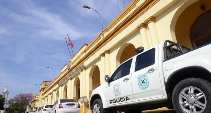 Policía fortalece inteligencia para combatir a robacoches
