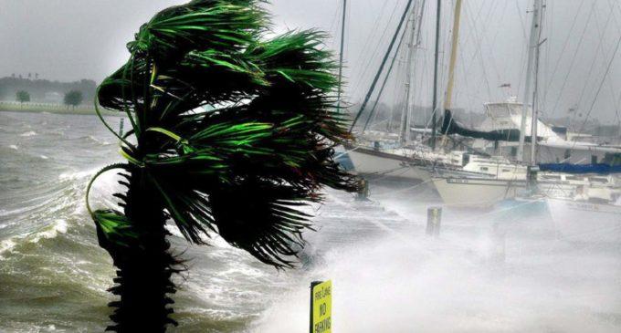 Huracán Irma: No hay reportes de paraguayos afectados en la zona
