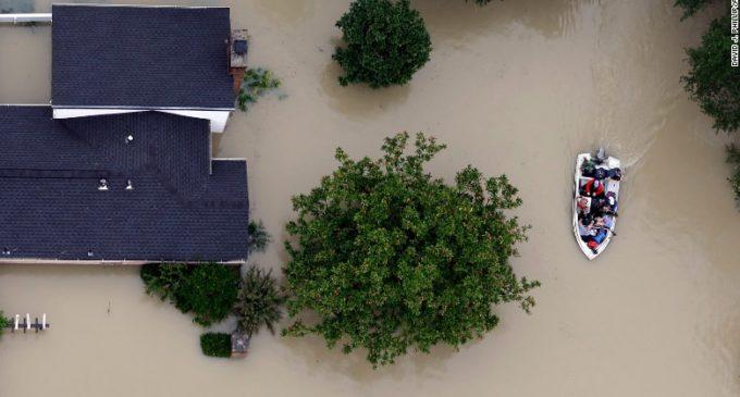 La tragedia que deja Harvey en Texas: todo lo que necesitas saber