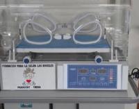 Suman equipamientos para Hospital Regional de Caacupé