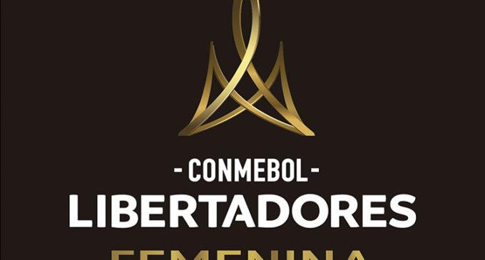 Este lunes se sorteará la CONMEBOL Libertadores Femenina