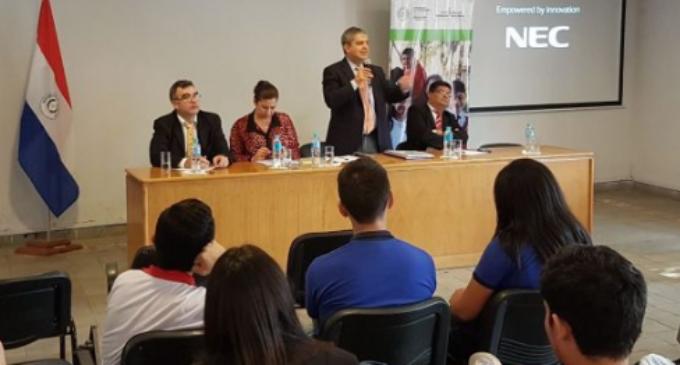 MEC llama a estudiantes a mesa de diálogo