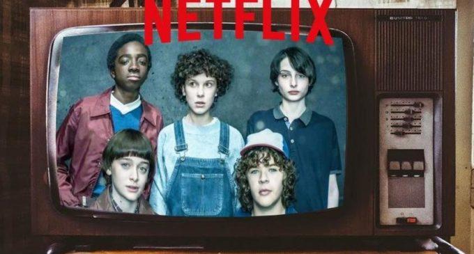 Estrenos de Netflix para octubre