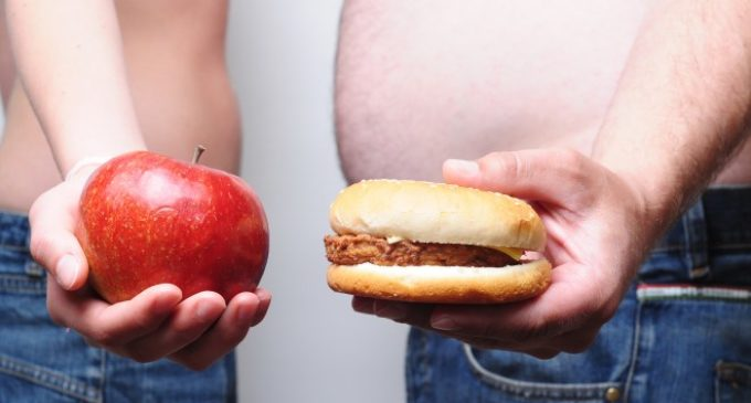 Iniciarán campaña contra la obesidad