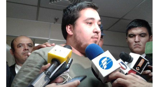 Caso Stiben Patrón: Abogada segura que no aceptará una salida procesal