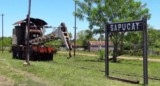 Quieren reconstruir la plaza de Sapucai