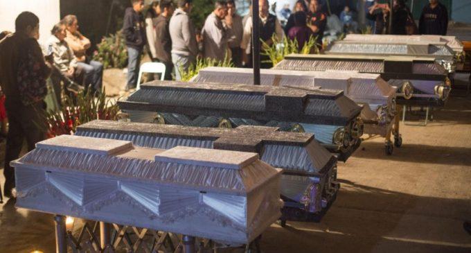 Los restos de José Lin llegarán el miércoles a Paraguay