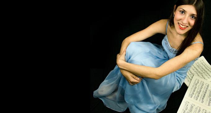 Pianista paraguaya ofrecerá concierto en Buenos Aires