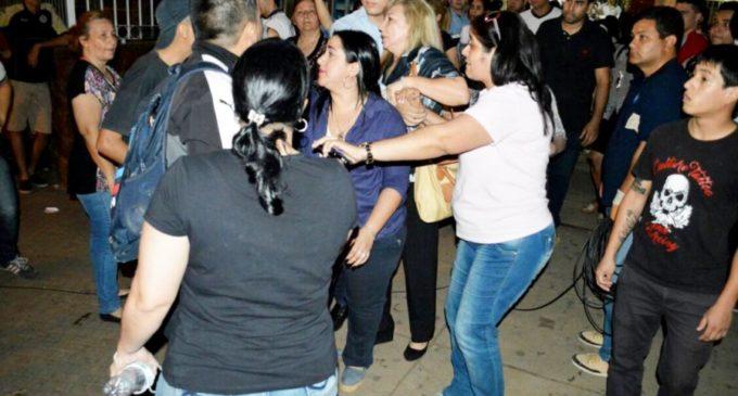 FENAES responsabiliza al Gobierno de lo ocurrido ayer en el colegio Fernando de la Mora