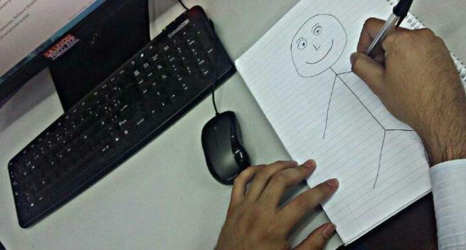 Salud Mental: Lanzan concurso de dibujo sobre el ambiente laboral