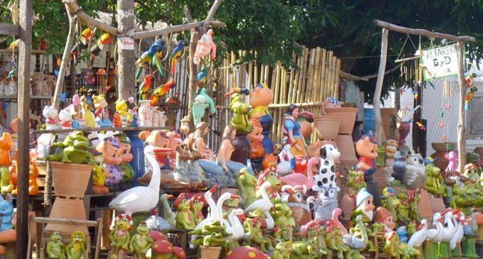 Llega la Expo Artesanía de Areguá