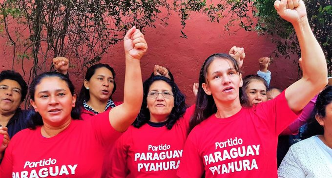 PPP pide liberación de Genaro Meza