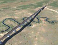 """Ruta Alberdi-Pilar: """"Una de las más grandes del país"""" culminaría en 2020"""