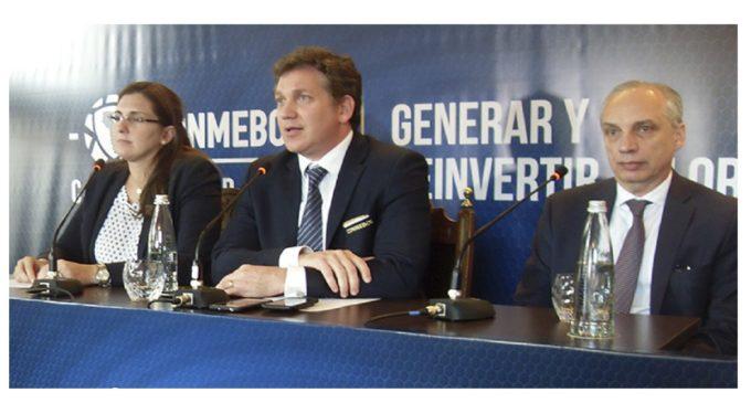 Polémica licitación de la Conmebol: empresa vinculada con el FIFA Gate comercializará derechos de sus torneos