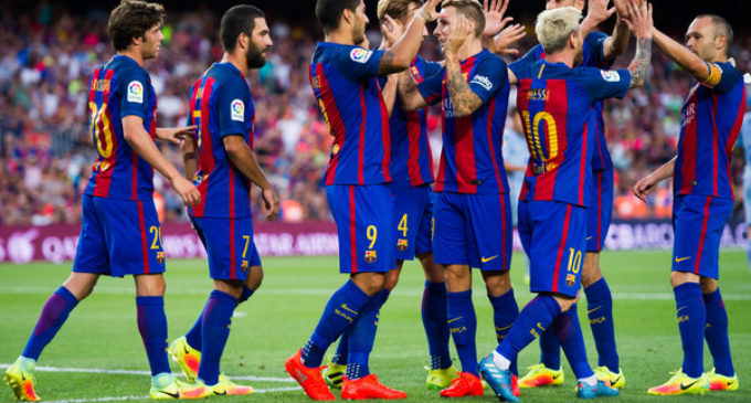 ¿Qué será del Barcelona si Cataluña se independiza de España?