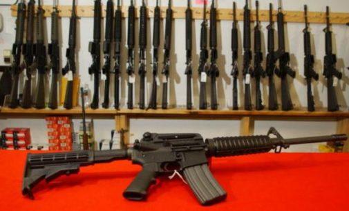 """""""Bump stock"""", ¿cómo actúa el dispositivo que usó el atacante de Las Vegas para disparar tantas balas en pocos minutos?"""