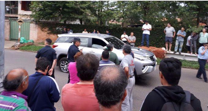 Identifican a víctimas del ataque en barrio Manorá