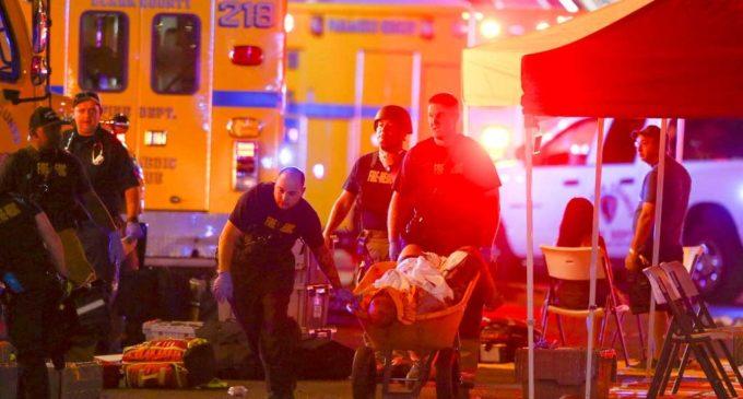 Estado Islámico se atribuye la autoría de la masacre de Las Vegas