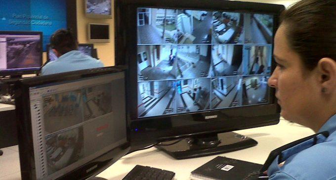 Proyectan instalar sistemas de videos de vigilancia en barrios de Asunción