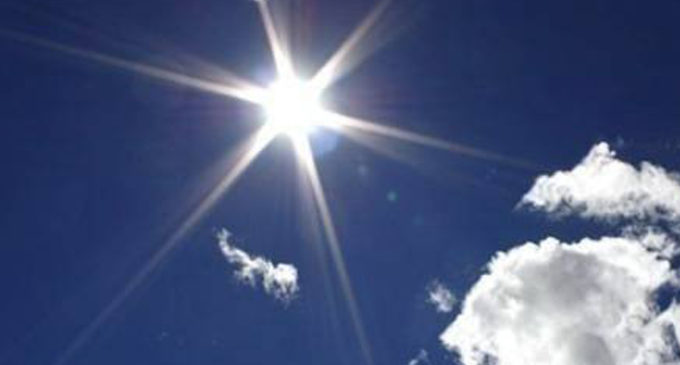 Anuncian ambiente cálido y agradable para este martes