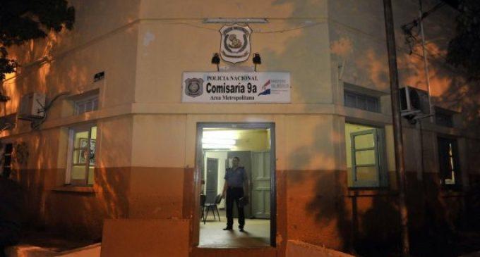Detenidos por el atentado en Asunción declararán hoy