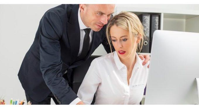 ¿En qué momento el coqueteo pasa a ser acoso sexual?