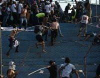 Más de 300 personas siguen detenidas e imputadas luego de incidentes en estadio de PJC