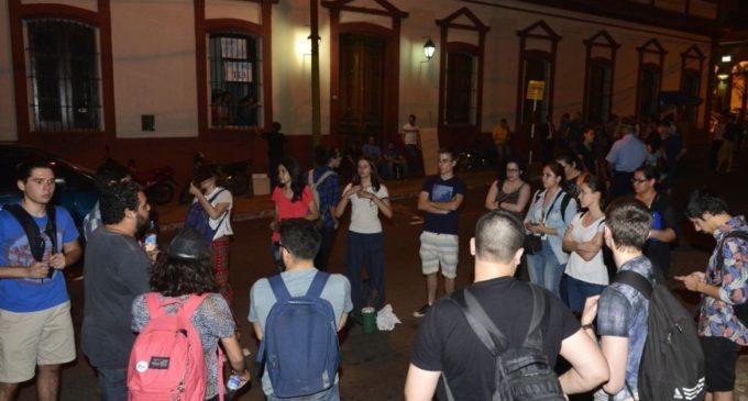 Escuela de Ciencias Políticas de la UNA quiere 'independizarse' de la Facultad de Derecho