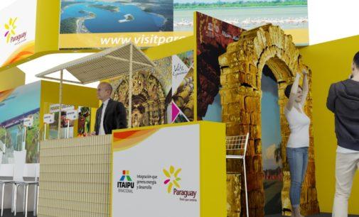 Paraguay presente en Feria de Turismo de Buenos Aires