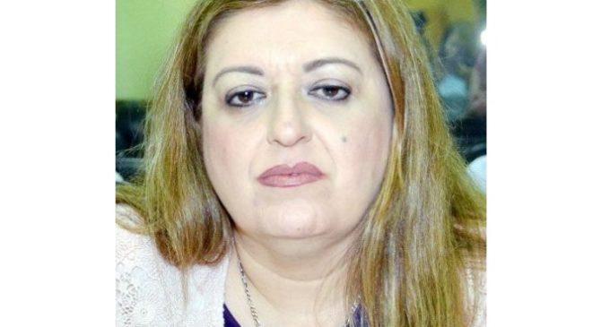 Sandra Quiñónez será más de lo mismo, asegura Kattya González