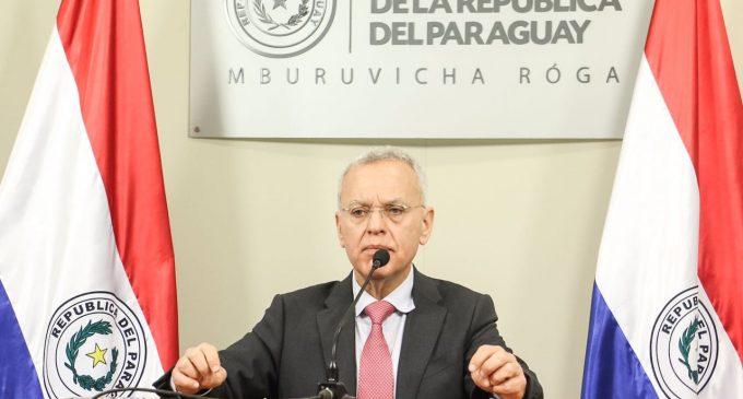"""Embajador resalta posible exportación de carne a EE.UU. y menciona: """"Solo faltan dos pasos"""""""