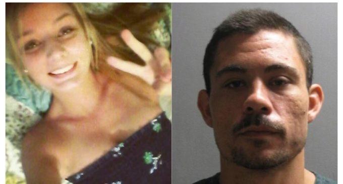 Mató a su empleada y enviando mensajes al padre de la víctima quiso distraer a investigadores