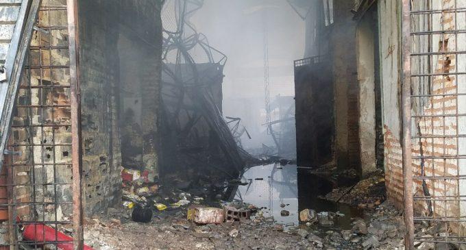Junta Municipal declara Emergencia General tras incendio en el Abasto