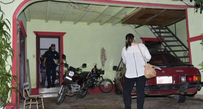 Joven fue baleado por su vecino tras disputa en cancha de 'piquivoley'