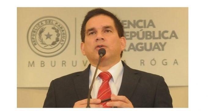 Ministro de Agricultura cuestiona que campesinos hayan desestimado acuerdo firmado