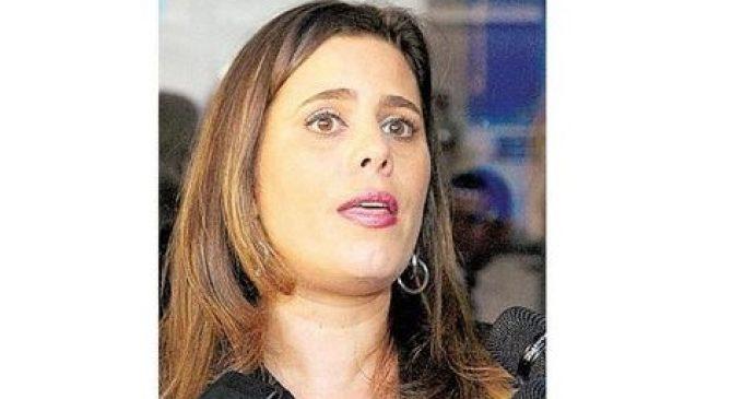 Fiscalía, senador cartista o INDERT, los señalados por Kattya González de amenazarla de muerte