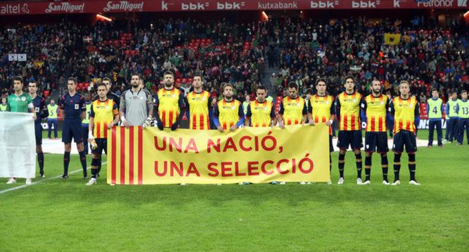 Equipazo: El gran onceno lleno de estrellas con el que competiría la Selección de Cataluña